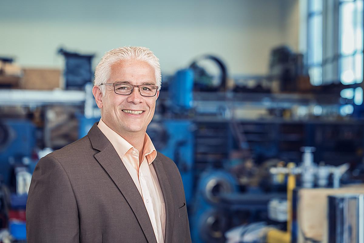Hydraulik Maschinenservice - HOK Maschinenbau GmbH - HOK_Sascha_Niedermeier_11_05_2017_018