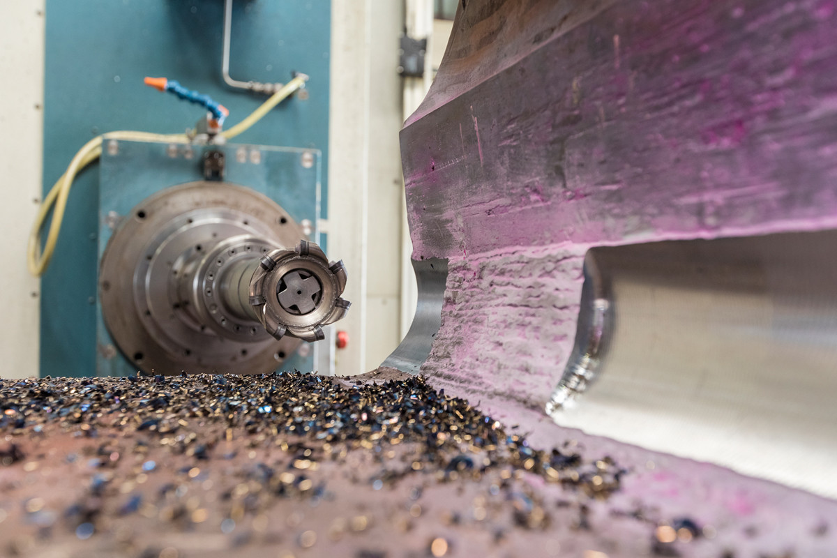 Maschinenbau CNC-Drehen CNC-Fräsen Bohren CNC-Schleifen - Maschinenbau CNC-Drehen CNC-Fräsen Bohren CNC-Schleifen