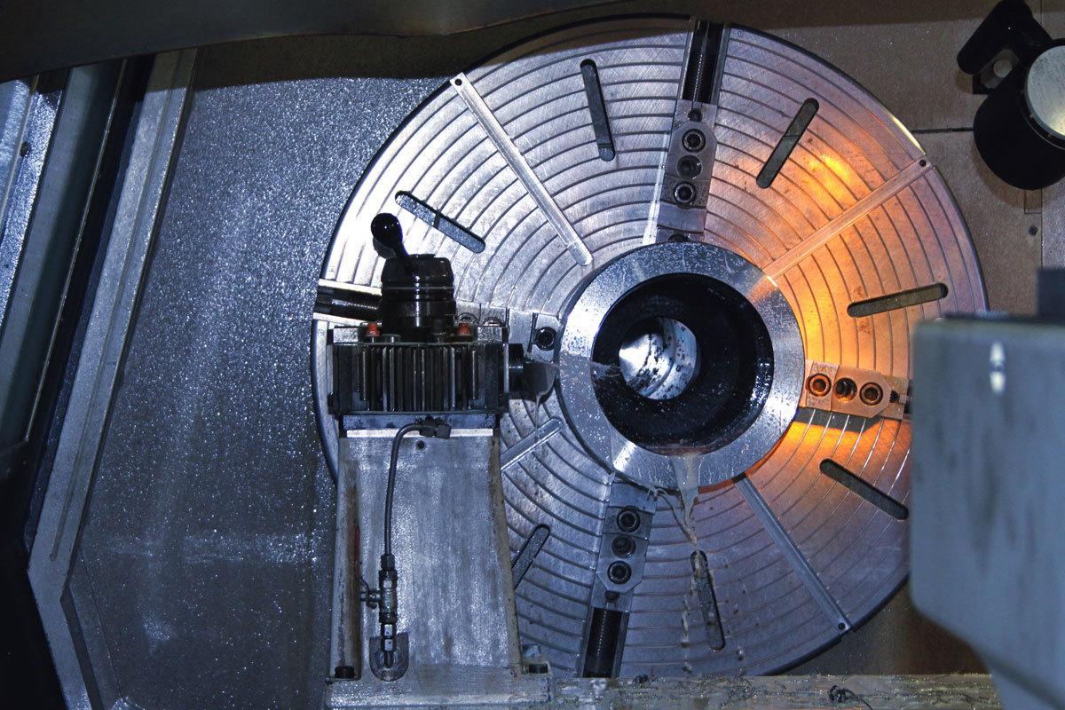 Service Standortverlagerung von Maschinen Instandsetzung - Maschinen-Drehen-VDF-1110-DUS-IMG_3860-A-1200x800